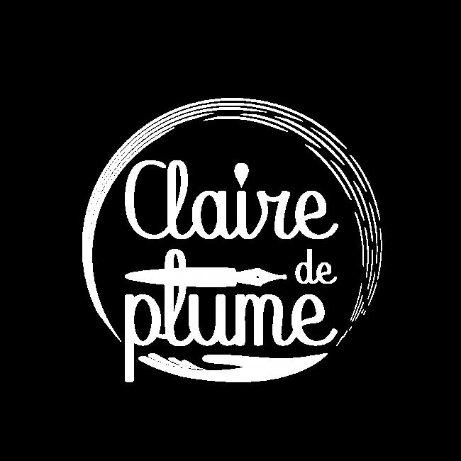 LogoClaireDePlumeBlanc-01